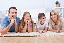 Carpet Cleaning UK