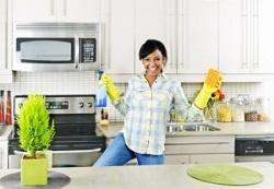 Reliable Cleaning Services in West London