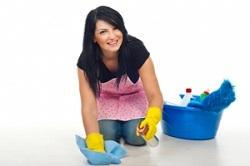 Industrial Cleaning Company in Greater London