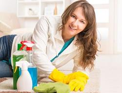 Cleaning Company in North London