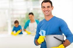 Professional Team of Tenancy Cleaners