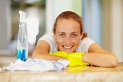 Reliable Cleaning Company in East London