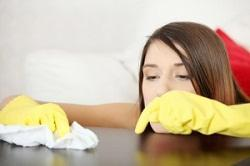 Dedicated Cleaners in North West London